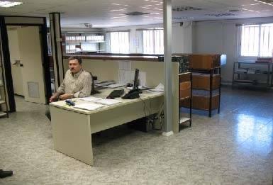 Ingeniería & Oficina Técnica